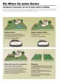 Honda Miimo Roboter-Rasenmäher - Seite 5