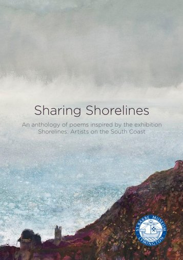 Sharing Shorelines Book (St Barbe) FINAL PAGES