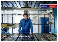 Industrie Workwear von Fristads Kansas