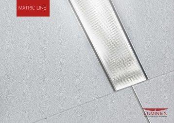 MATRIC-LINE