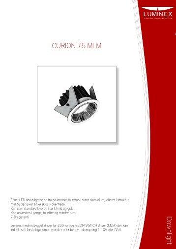CURION 75 MLM