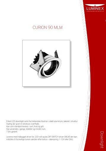 CURION 90 MLM