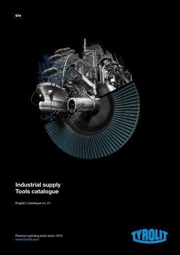 Industrial Supply 2018 English