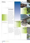 Novum OUTDOOR catalogue français - Page 6