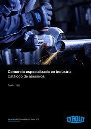Industrial Supply 2020 Spanish