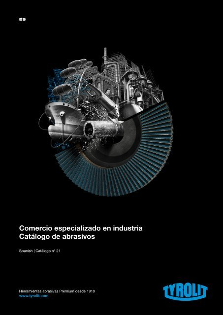 Industrial Supply 2020 Spanish
