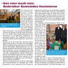 Gemeindebrief März-Mai-2016 - Page 6