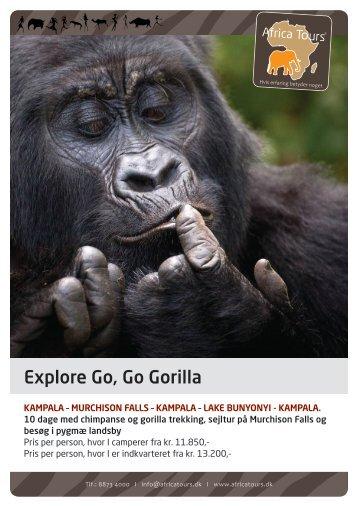 ExploreGoGoGorilla