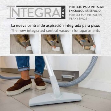 Integra VAC