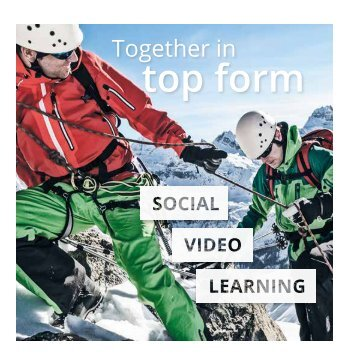Social Video Learning
