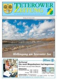 Teterower Zeitung 02.2016