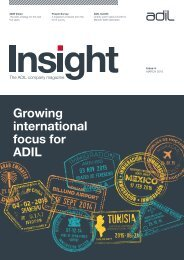 Insight Issue 4 Final MARCH 2016