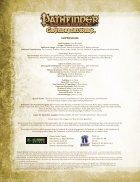 Pathfinder Grundregelbuch  - Seite 3
