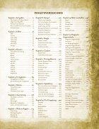 Pathfinder Grundregelbuch  - Seite 4