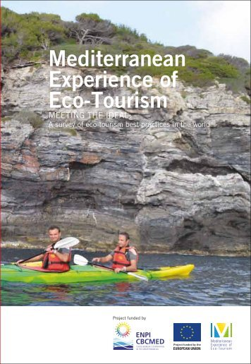 Mediterranean Experience of Eco-Tourism