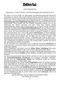 Souffleuse 1/2016 Die Programmzeitschrift des Theaters im Romanischen Keller - Seite 3