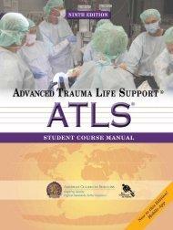 ATLS 9th edition