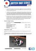 British BMX Series Round 1 & 2 & UCI Open SX (C1) March 12 and 13 2016 - Page 7