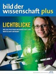 LICHTBLICKE - Baden-Württemberg Stiftung