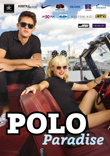 Polo Paradise