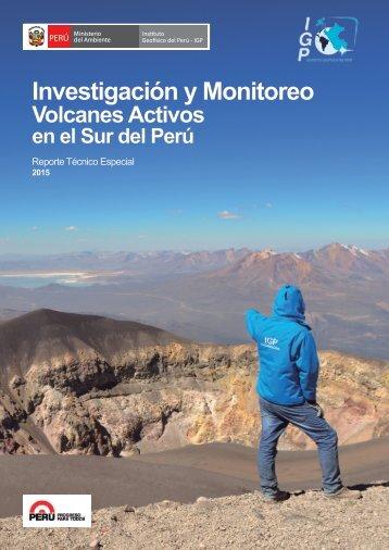 Investigación y Monitoreo