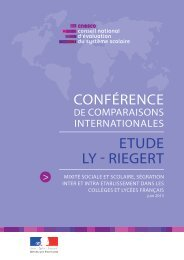 CONFÉRENCE ETUDE LY - RIEGERT