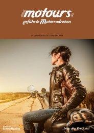 Motours Katalog 2016