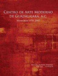 CAM. Centro de Arte Moderno