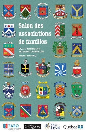 associations de familles