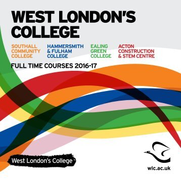 West london's college