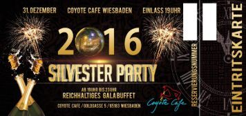 Coyote Cafe Posts