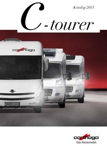 c-tourer - Carthago Reisemobilbau GmbH