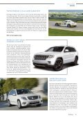MerCedes-BeNz CLs shootiNg Brake - Pappas Gruppe - Page 5
