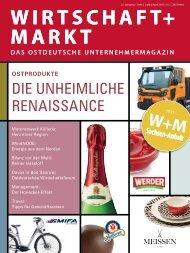 WIRTSCHAFT+MARKT 2/2016