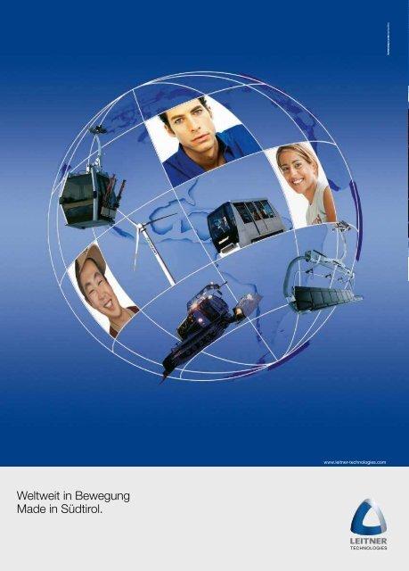 Wasserstoff: Energie der Zukunft - Mediaradius