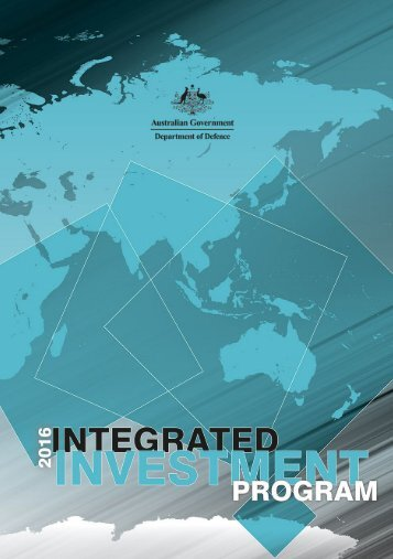 2016-Defence-Integrated-Investment-Program