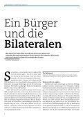 Was hat der Bürger von den Bilateralen? - Seite 4