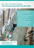 TransPak Verpackungsmittel Katalog Frühjahr/ Sommer 2016 - Seite 2