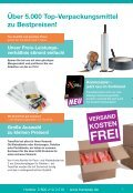 TransPak Verpackungsmittel Katalog Frühjahr/ Sommer 2016 - Seite 3