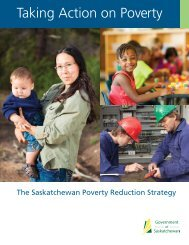Taking Action on Poverty