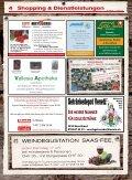 Allalin News Nr. 4/2016 - SAAS-FEE | SAAS-GRUND | SAAS-ALMAGELL |SAAS-BALEN - Seite 4