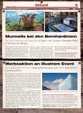 Allalin News Nr. 4/2016 - SAAS-FEE | SAAS-GRUND | SAAS-ALMAGELL |SAAS-BALEN - Seite 5