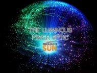 The luminous fiber optic