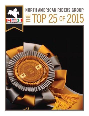 TOP 25 2015
