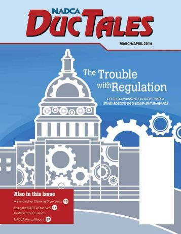 The Trouble with Regulation