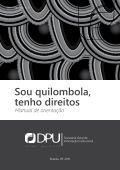 Sou quilombola tenho direitos - Page 3