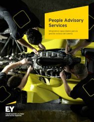 People Advisory Services
