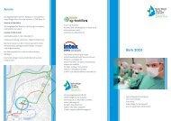 Bern 2010 - Mehr Wege für die Zukunft