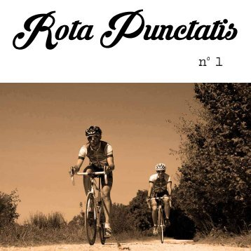 Rota Punctatis - Volumen 1