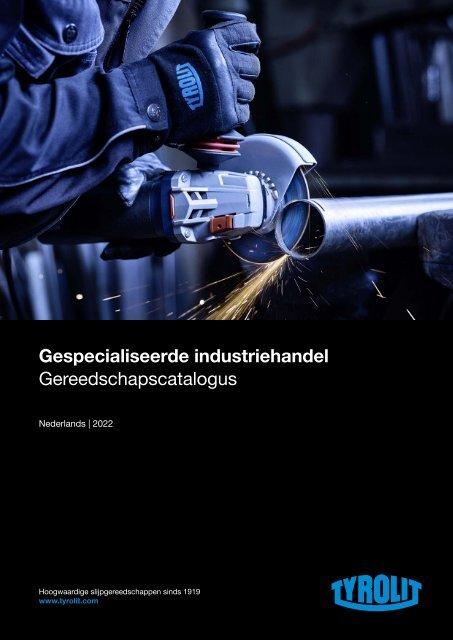 Industrial Supply 2020 Dutch